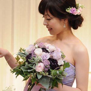 ときどき花嫁