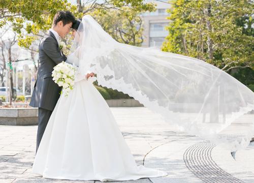 花嫁様からのお手紙3